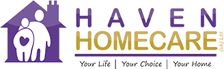 Haven Home Care UK - logo